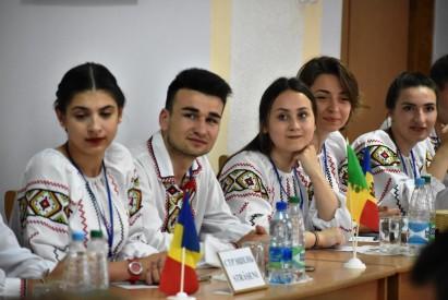 Встреча молодежи городов-побратимов в рамках празднования Дня молодежи в г. Волковыске