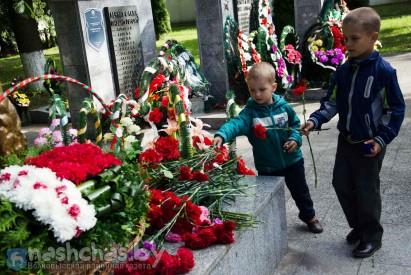 Волковыск отметил День Независимости