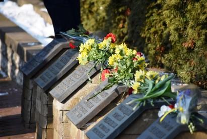 В Волковыске прошли мероприятия, посвященные 29-ой годовщине вывода советских войск из Афганистана